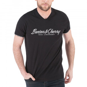 Tenison T-Shirt Mc Homme