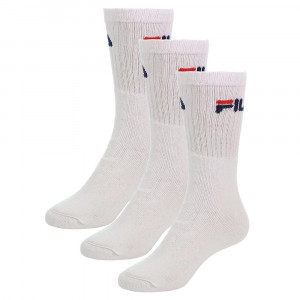 Tennis Pack 3 Chaussettes Adulte