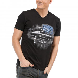 Teodato T-Shirt Mc Homme