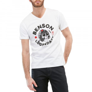 Terjani T-Shirt Mc Homme