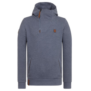 Tessarect V Sweat 1/2 Zip Capuche Homme