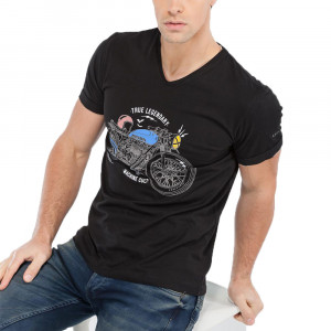 Tevas T-Shirt Mc Homme