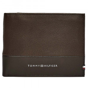 Textured Portefeuille Homme