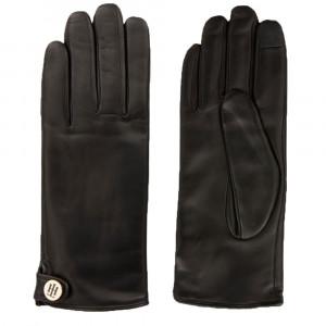 Th Coin Gloves Gants Femme