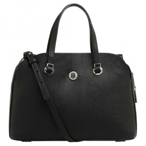 Th Core Satchel Sac À Main Femme