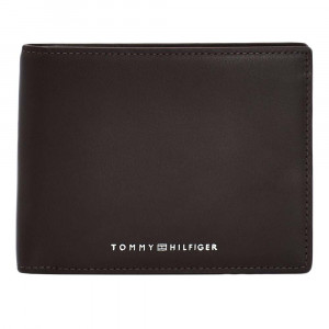 Th Metro Cc And Coin Portefeuille Homme