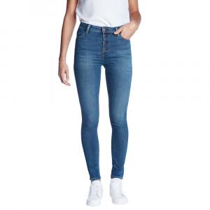 The Jeg Hw Butt Pantalon Femme
