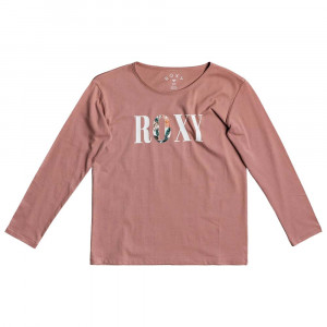 The One T-Shirt Ml Fille