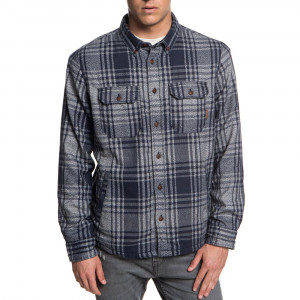 The Waffles Chemise Ml Homme