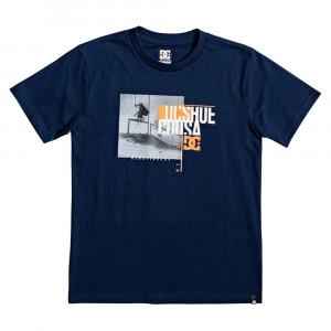 Tiago Court T-Shirt Mc Garçon