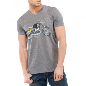 Tiamo T-Shirt Mc Homme