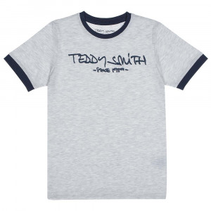 Ticlass 3 T-Shirt Mc Garçon