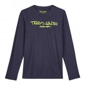 Ticlass 3 T-Shirt Ml Garçon