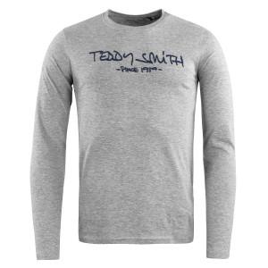Ticlass 3 T-Shirt Ml Homme