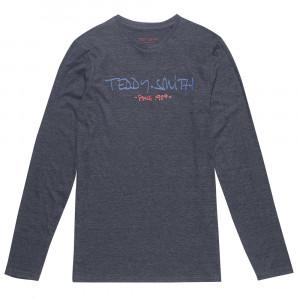 Ticlass Basic T-Shirt Ml Homme
