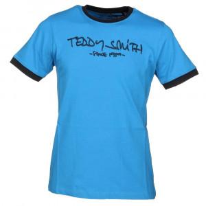 Ticlass3 T-Shirt Mc Garçon