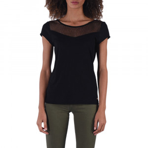Tifa T-Shirt Mc Femme