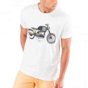 Tifyll T-Shirt Mc Homme