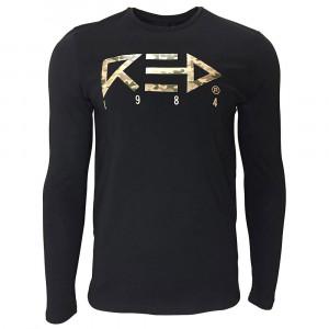 Tika Wilder T-Shirt Ml Homme