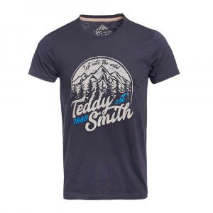 Tilit Mont T-Shirt Mc Homme