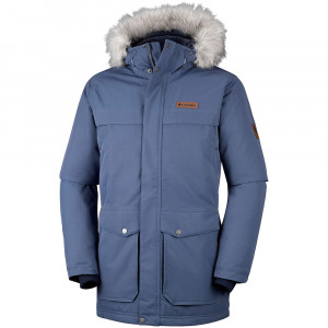 Timberline Ridge Manteau Homme