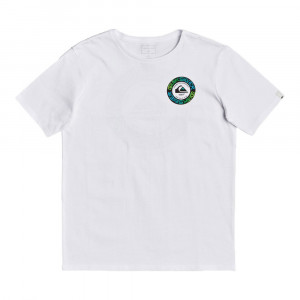 Time Circle T-Shirt Mc Garçon
