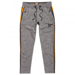 Time Trial Track Pantalon Jogging Homme