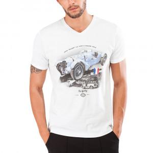 Timex T-Shirt Mc Homme