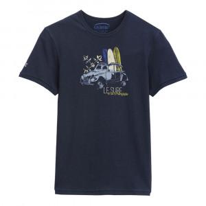 Tisas T-Shirt Mc Homme