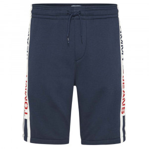Tjm Branded Tape Short Homme
