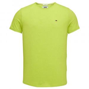 Tjm Essential Jaspe T-Shirt Mc Homme