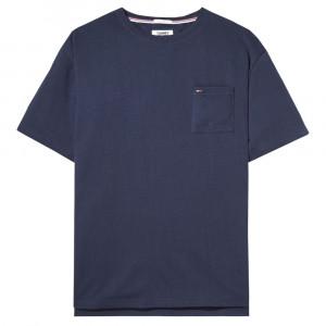 Tjm Heavy Solid Tee T-Shirt Mc Homme
