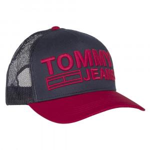 Tjm Logo Trucker Casquette Homme