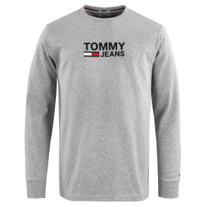 Tjm Tommy Classics L T-Shirt Ml Homme