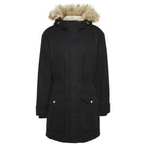 Tjw Essential Lined Parka Femme