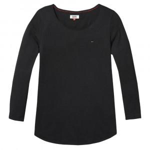 Tjw Soft Jersey M3/4 T-Shirt Femme