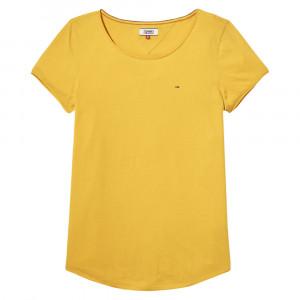 Tjw Soft Jersey Tee T-Shirt Mc Femme