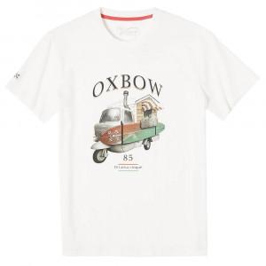 Tocci T-Shirt Mc Homme