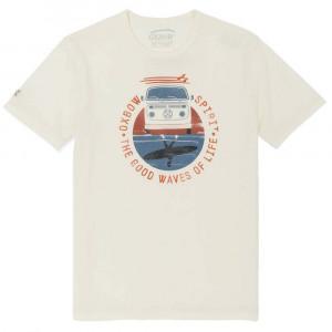 Tokel T-Shirt Mc Homme