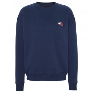 Tommy Badge Sweat Femme