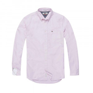 Tommy Classic Chemise Ml Homme