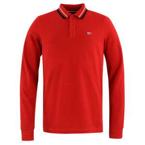 Tommy Classics Polo Ml Homme