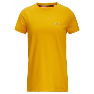 Tommy Classics T-Shirt Mc Femme
