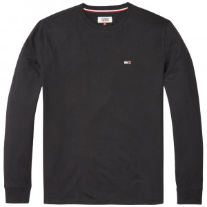 Tommy Classics T-Shirt Ml Homme