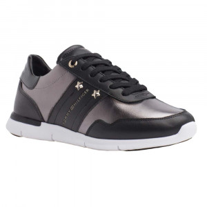 Tommy Essential Leat Chaussure Femme