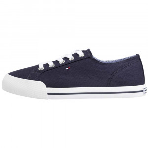 Tommy Essential Snea Chaussure Femme