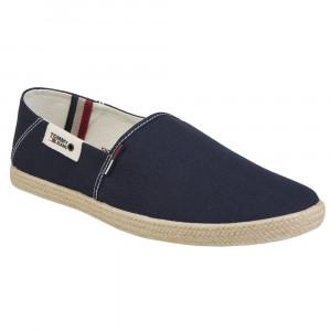 Tommy Jeans Summer Slip On Shoe Espadrille Homme