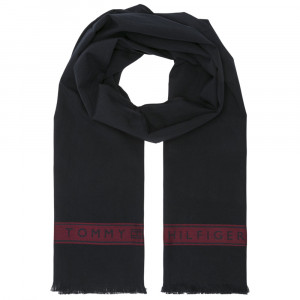 Tommy Selvedge Scarf Écharpe Homme