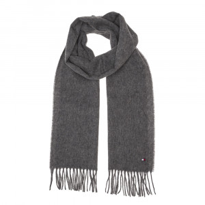 Tommy Wool Scarf Écharpe Homme