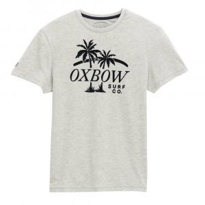 Tonka T-Shirt Mc Homme
